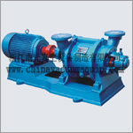 SZ Series liquid ring type vacuum pump SZ-2