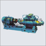 SZ Series liquid ring type vacuum pump SZ-3